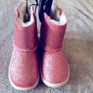 Infant Boots